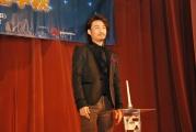 <h5>Mr. Kelvin Siu表演魔術</h5>