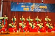 <h5>聖嘉勒女書院表演朝鮮舞 - 小木偶</h5>