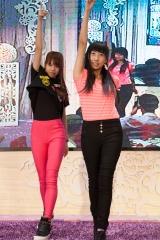 <h5> K-POP舞蹈表演</h5>
