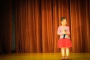 <h5>容兆樺小朋友演唱「世上只有媽媽好」</h5>